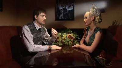 Реутов ТВ. Алиса Крылова - Миссис Мира-2011