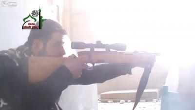 Сирийский требушет
