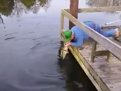 Рыбалка так Рыбалка