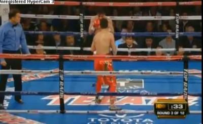 Нонито Донэр Хорхе Арсе KO 15-12-2012