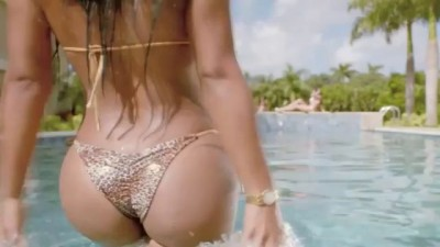 Pitbull Feat Tjr Don't Stop The Party (Official Music Video) New 2012 HD