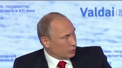 Путин сломал посла