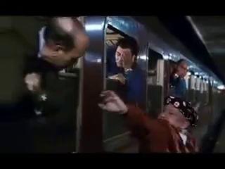 Прибытие поезда(Фантоцци)