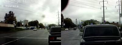ДТП 26.08.2013г.