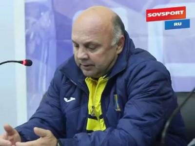 Игорь Гамула: Заболели пять россиян. Боюсь, что это Эбола