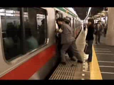 Японское метро2