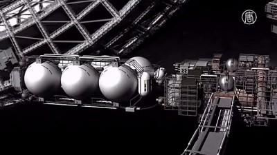 Люксембург предпринимает первые шаги к добыче полезных ископаемых в космосе