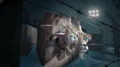 """Расшифровка """"I Pet Goat 2"""""""