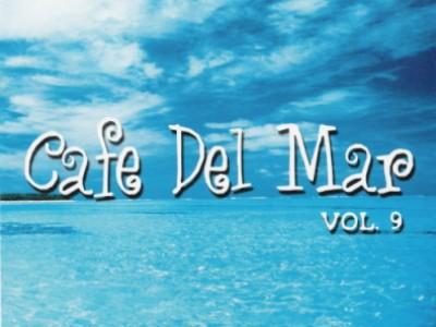 V.A - Cafe del mar(denon) Vol. 9