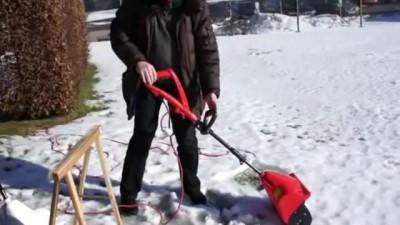 Электрическая лопата Alpina AS 31 E