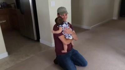 Эти папы знают, как сделать ребенка счастливым