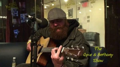 "Homeless Mustard Sings ""Creep"" GREATEST Cover EVER"