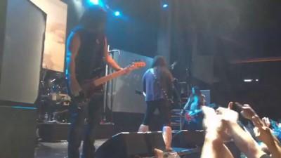 W.A.S.P.-Wild Child-live@Moscow, GlavClub 2014.06.03