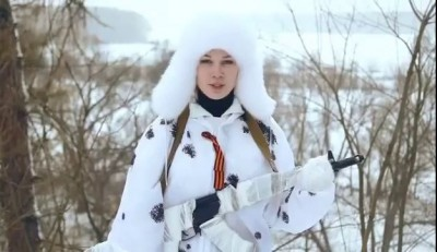 На радость людям, на смерть врагам. С Рождеством! С Новороссией!