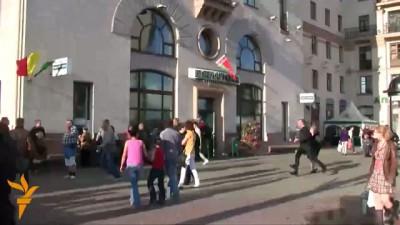 В Минске все по прежнему 03.07.2011