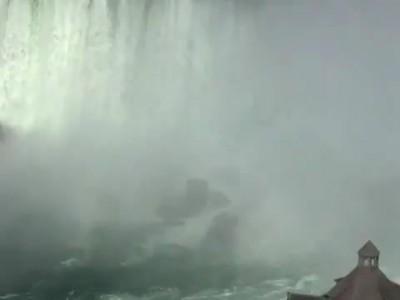 Ниагарский водопад - Niagara Falls