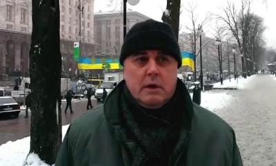 Подерв'янський: Майдан в Конституцію!