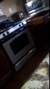 девочки на кухне