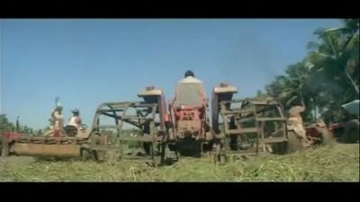 Индийское кино про тракторы