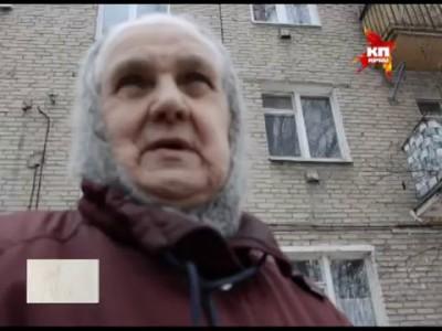 Житель Люберец после скандала выбросил жену с сыном в окно и пытался покончить с собой