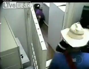 Ограбление банка в Паране