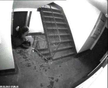 Жестокое ограбление