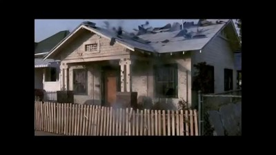 [The Naked Gun 2 1/2] Firing at house