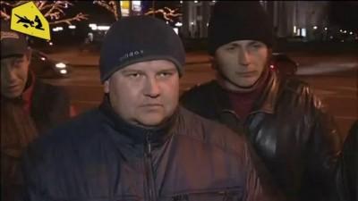 Что говорят в Донецке про референдум в Крыму