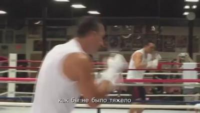 Бокс, мотивация 2015, Владимир Кличко