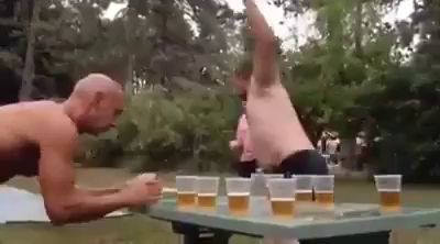 о спорт ты пиво