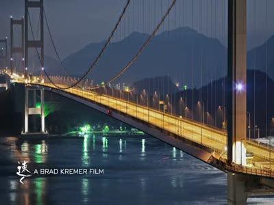 Япония глазами Брэда Кремера.