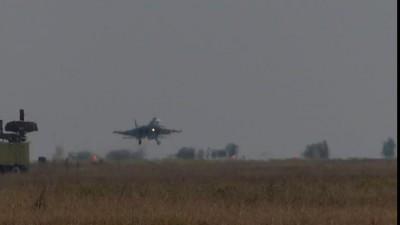 Новофедоровка, Су-33