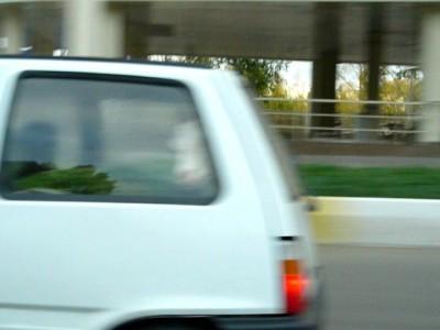 ОКА - лучший автомобиль для транспортировки