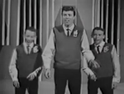 Please, Please Me (1963)