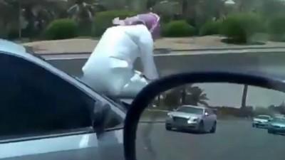 Арабское Безумие