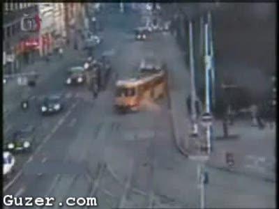 Трамвай - убийца