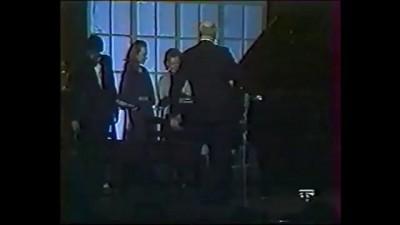 Sviatoslav Richter & Ludmila Berlinskaia