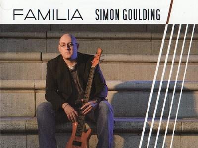 Simon Goulding - Familia