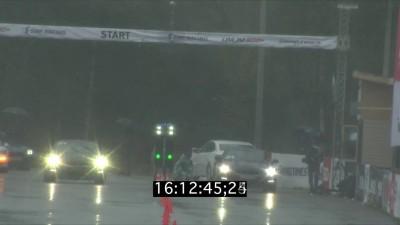 Nissan GT-R Родион crash on Unlim 500+