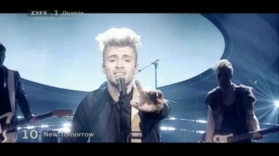 A Friend in London - New Tomorrow (DMGP 2011)