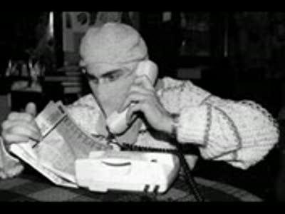 Звонок в ОВД Ясенево
