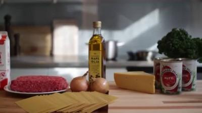 Lethal Lasagne