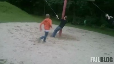 Swing Exchange FAIL