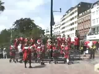 PENDULUM оркестр