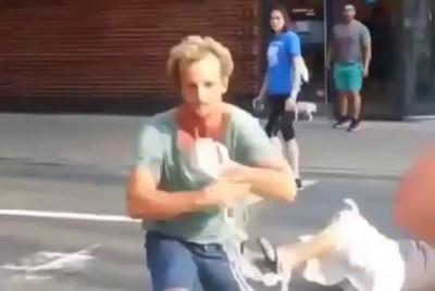 1 удар