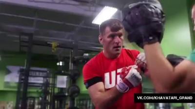 UFC 203 обзор турнира и лучшие моменты