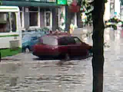 потоп в Пскове