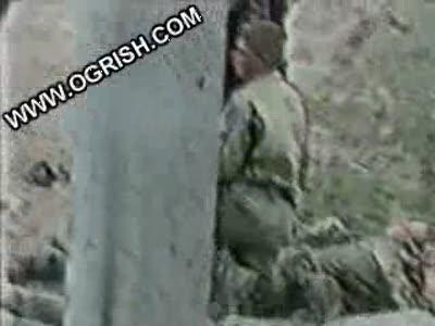 CHECHNYA- ubiystvo molodyh ruskih soldat