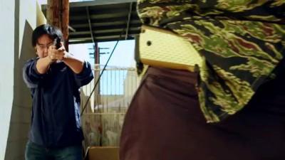 Mexican Standoff (ft. Key & Peele)