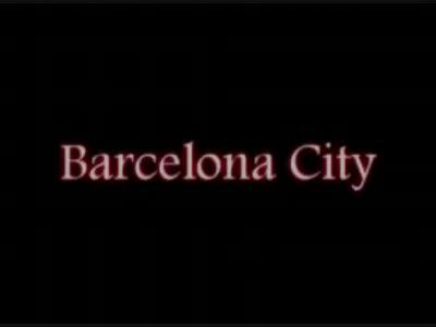 Barcelona City - ДевуЩка Х*й пойми под чем